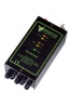 Contrôleur d'ambiance : Détecteur fixe MGD HCFC / HFC / HC - NH3 - CO2