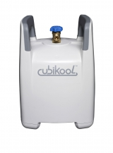 Cubikool R-422D FreonTM MO29