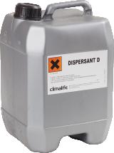 Dispersant D