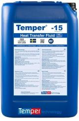 Temper -15 Bidon 25 Litres